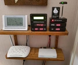 LAN/Network Monitor