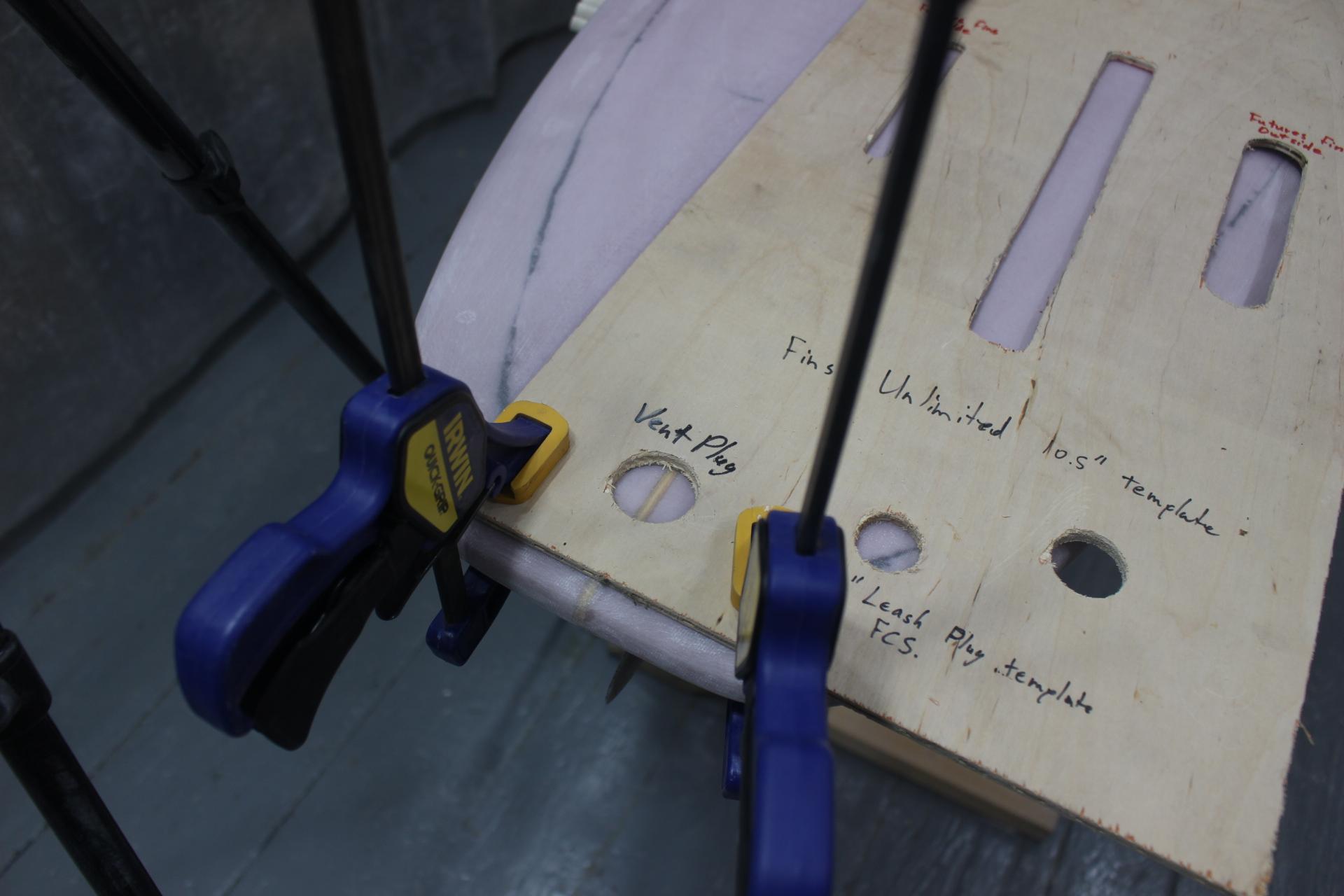 Picture of Leash Plug