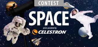 Space Contest 2016
