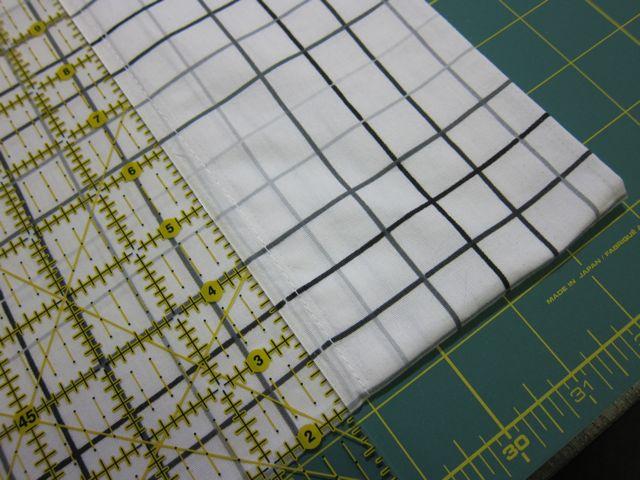Picture of Prepare Pillowcase