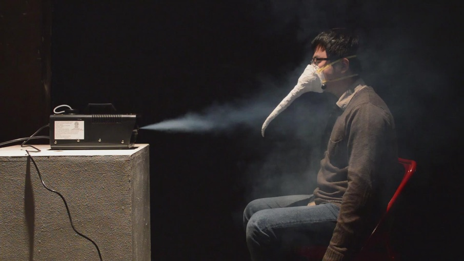 Picture of Haze霾---穿戴式空气质量探测器