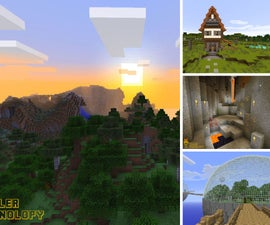 The Ultimate Guide to Playing Minecraft