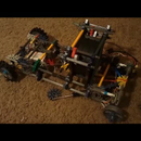 The Fan-Pushed R/C Cart a.k.a. The Computer Cart