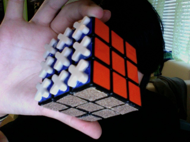 Picture of Blind Cube