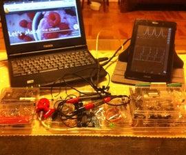 Arduino & Electronics Prototyping Station