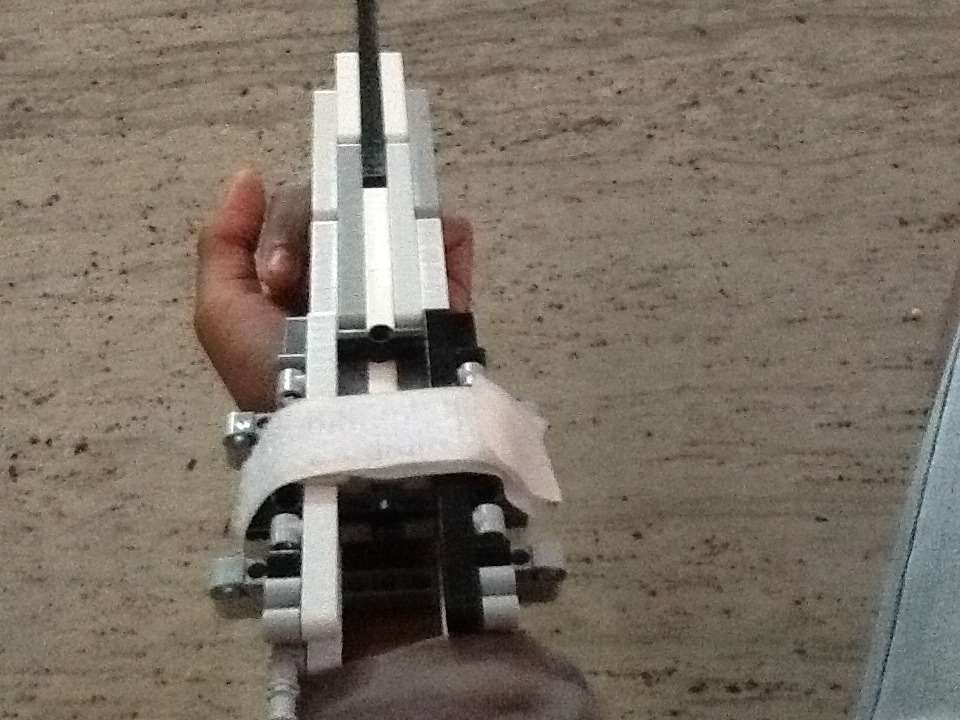 Picture of Lego Assassins Creed Retractable Hidden Blade