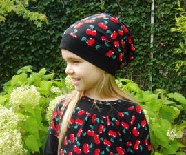 Simplest Beanie pattern ever.....for children and adults