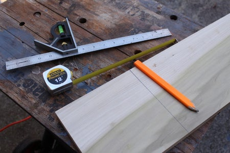 Measure and Cut Boards
