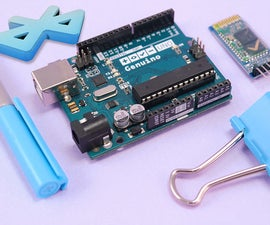 Getting Started With HC05 Bluetooth Module & Arduino [Tutorial]