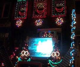 Outrageous Christmas Decorations