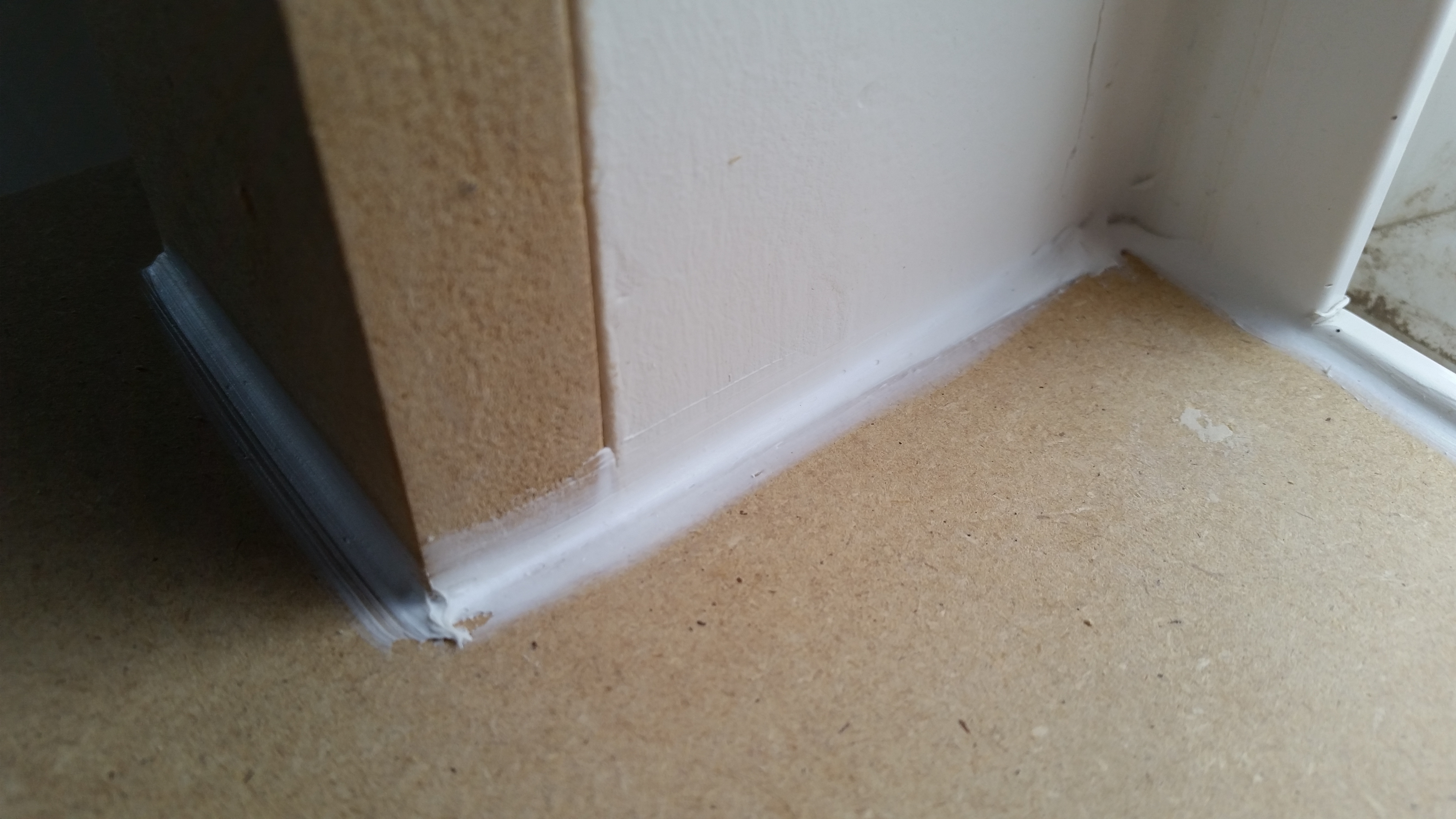 Picture of Fill and Caulk