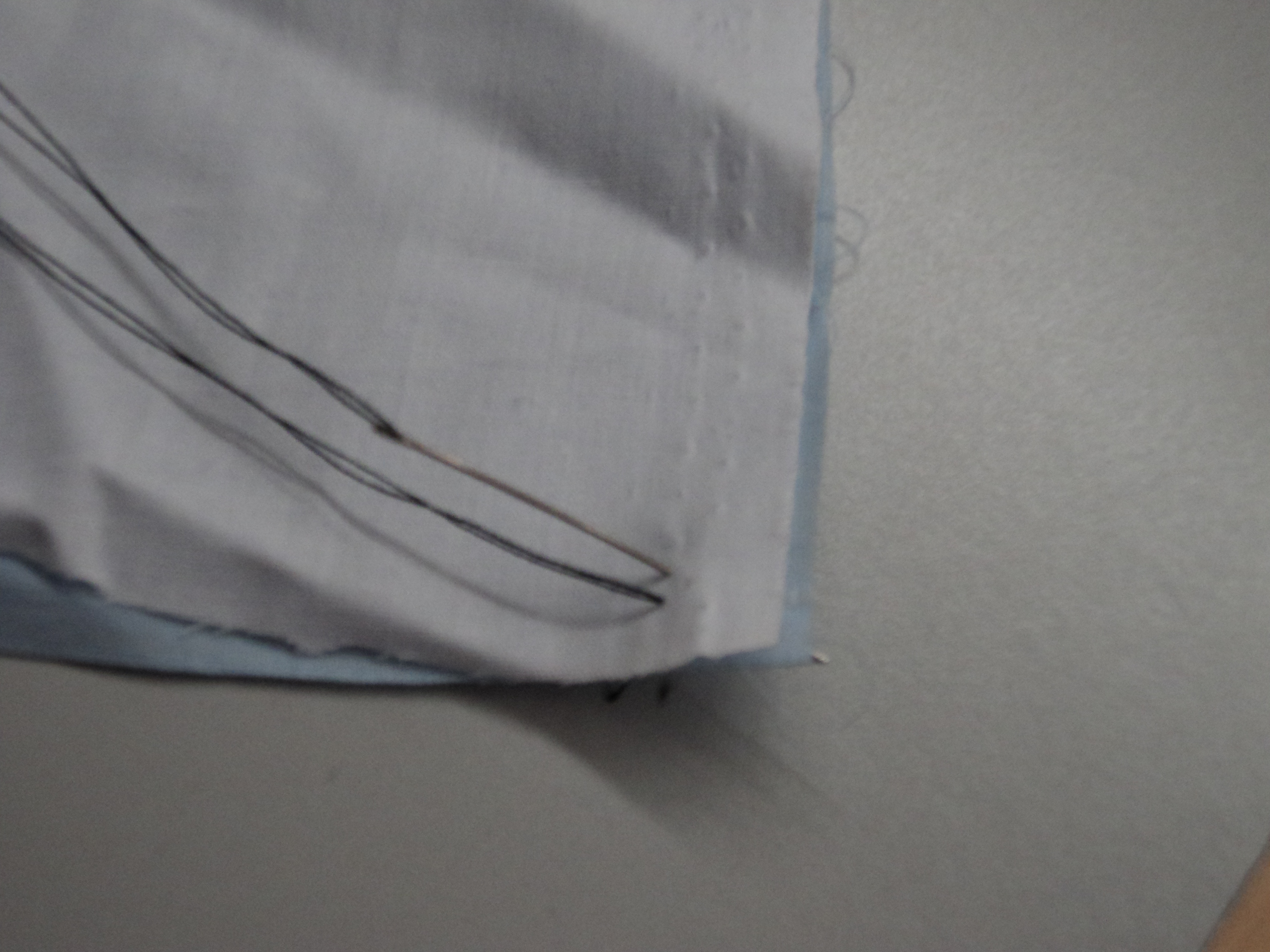 Picture of Continue to Sew