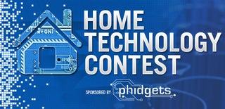 Home Technology Contest