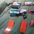 The Best Nerf Combos Ever.