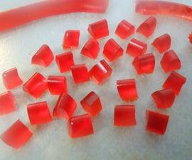 MYO Gelatin Fruit Snacks