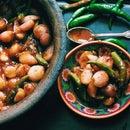 Sri lankan Malay pickle