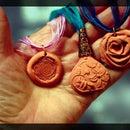 Aromatherapy Diffuser Pendants