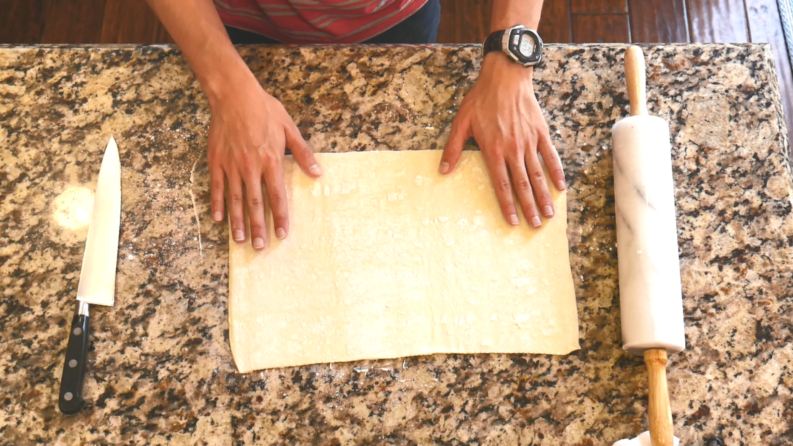 Picture of Puff Pastry