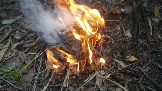 Coal to Fire!!