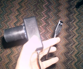 electronic telescope eyepiece