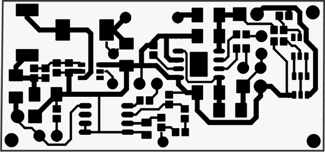 Circuit Diagram & PCB Design