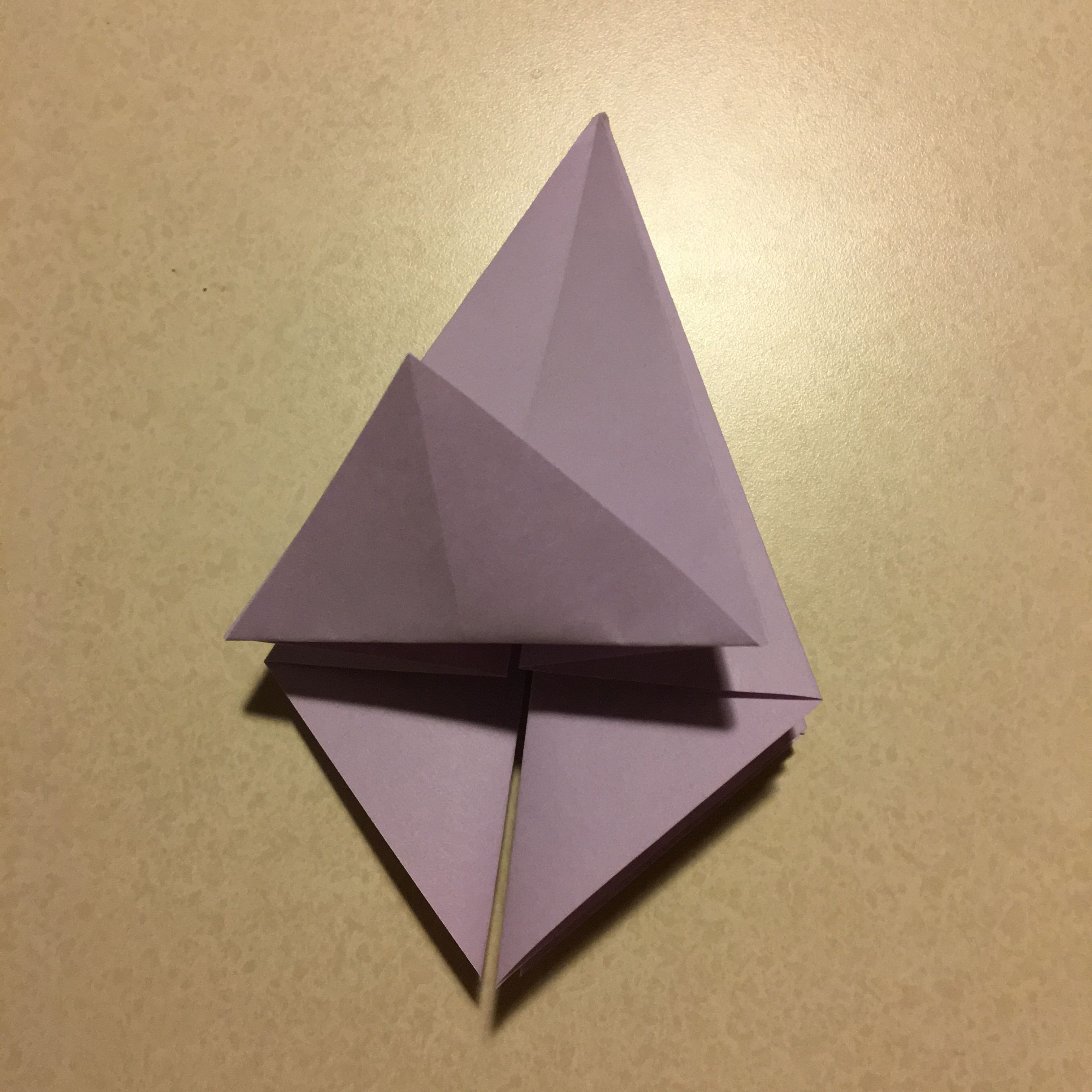 "Picture of Fold Up Your ""Kites""."