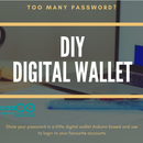 Digital Wallet Arduino Based