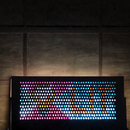 Giant 4x8ft Lite Brite!
