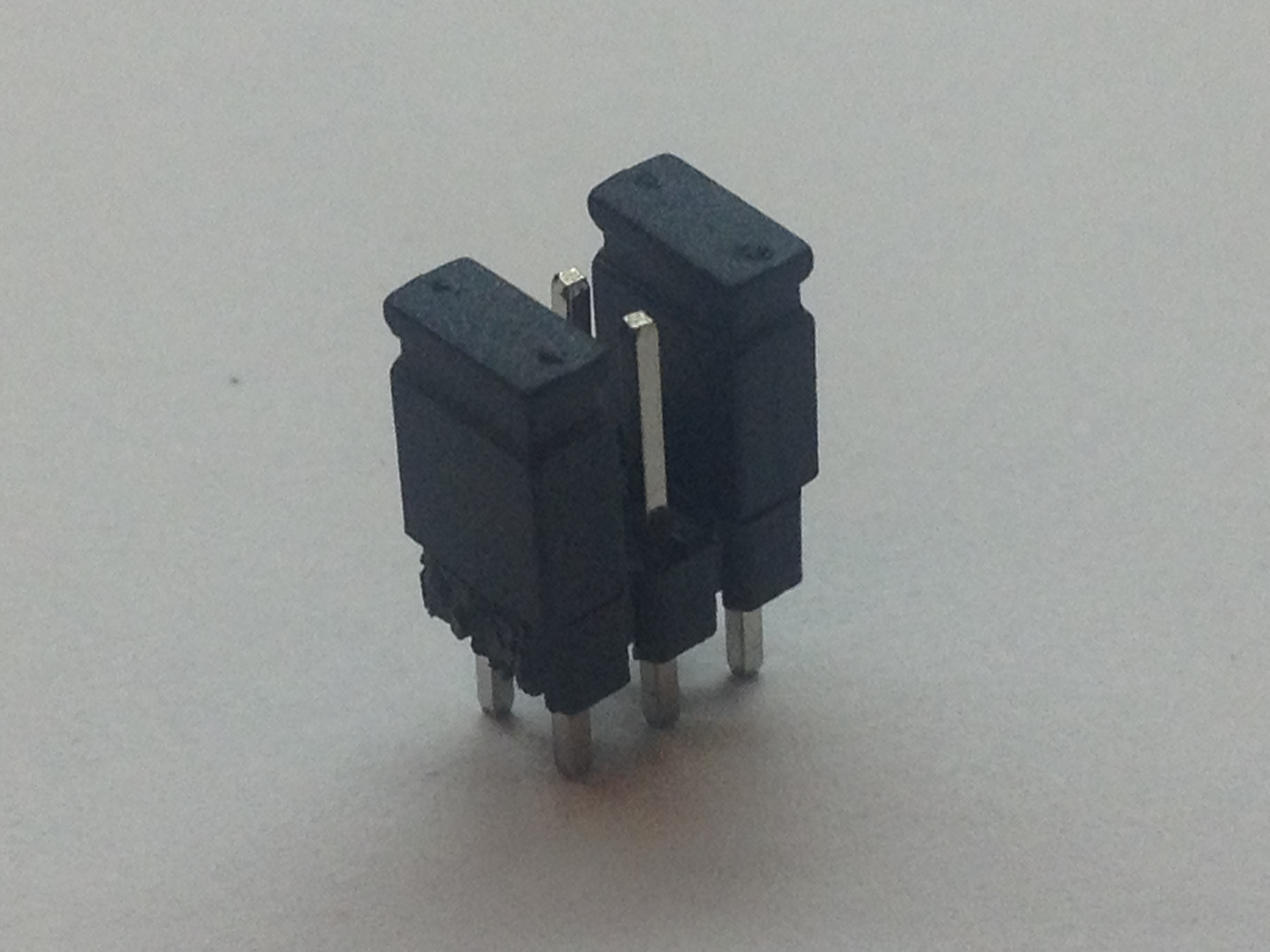 Picture of Pin Headers for Jumpers