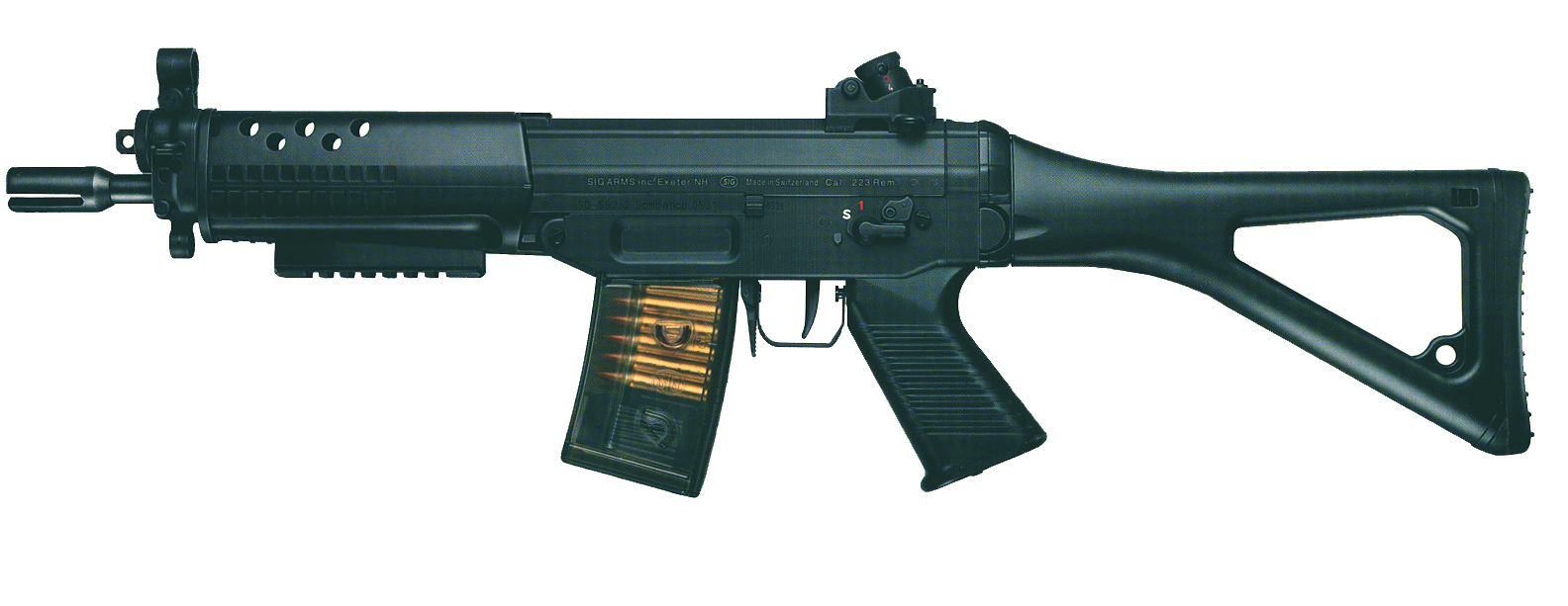 Picture of Knex Sig 552