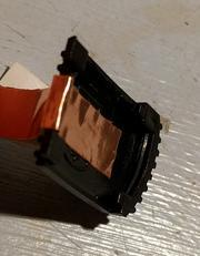 Picture of Add Conductive Tape to Cover