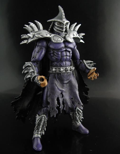 Picture of Super Shredder - TMNT
