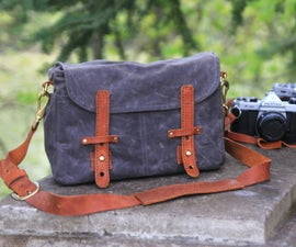 The Ultimate Camera Bag