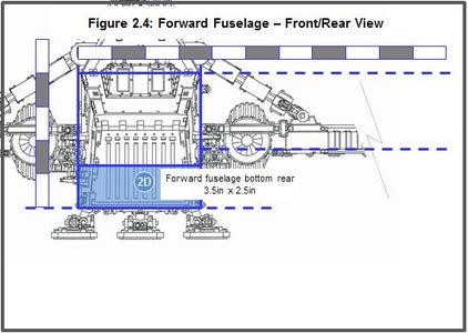 Forward Fuselage