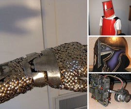 Armor/costume