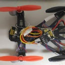 Build a WiFi Enabled Micro-quadrotor