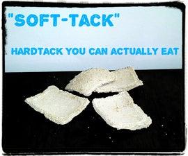 Soft Hardtack That's Actually Edible