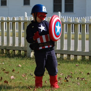 How to Photograph Halloween Costumes