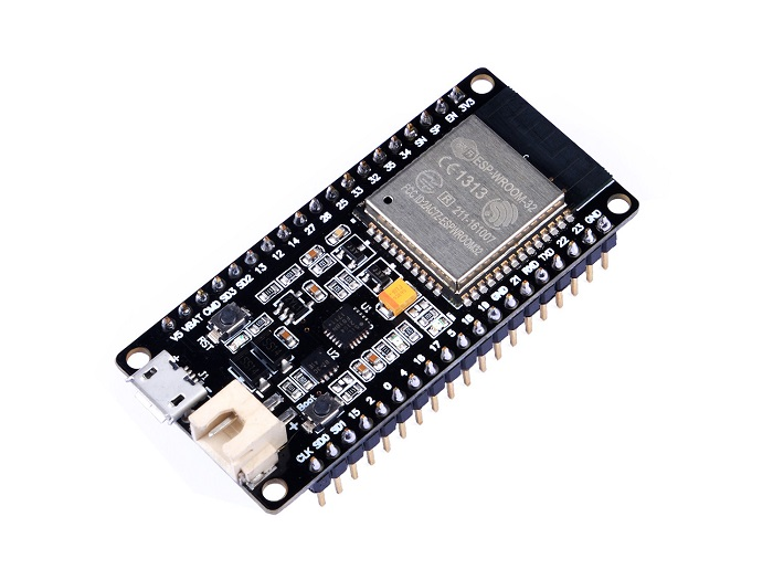 Picture of ESP32 Development on Windows Subsystem for Linux