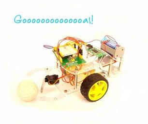 The Soccer Robot