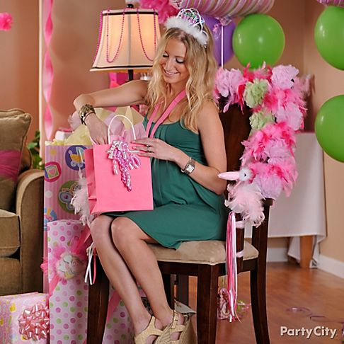 Picture of Baby Shower Ideas