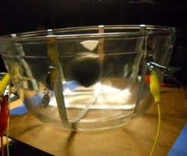 How to make a macro particle accelerator
