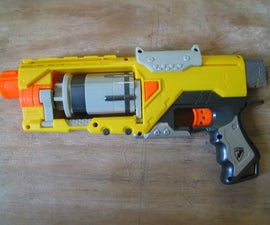 """""""Spectre""""-oscopy: Removing the air restrictors from a Spectre Rev-5 (with a few tips for performance on the side)"""