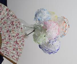 How to Make Simple, Elegant CARNATION Flowers.