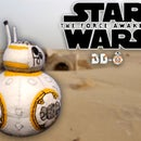 Star Wars BB-8 Plush