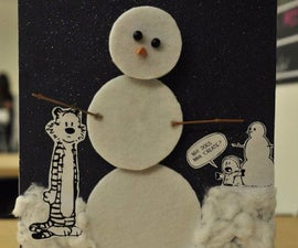 Do You Want to Make a (Dancing) Snowman?