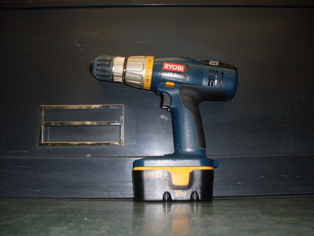 Picture of Get Tools a Materials