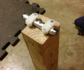 Drill Press Laser Alignment Tool