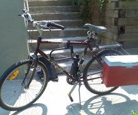 Cooler Bike Cooler
