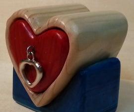 Little Heart Box